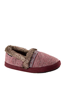 Sweater Knit Slipper