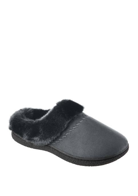 Terran Hoodback Slippers