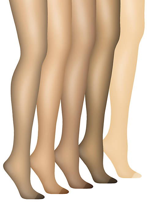 Hanes® Absolute Ultra Sheer Control Top Hosiery