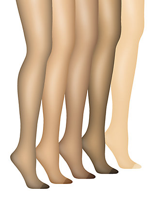 c0666cedf39f5 Hanes® Absolute Ultra Sheer Control Top Hosiery | belk