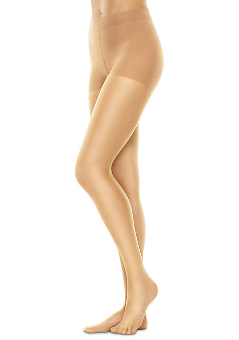 Hanes® Perfect Nudes Girl Short Pantyhose