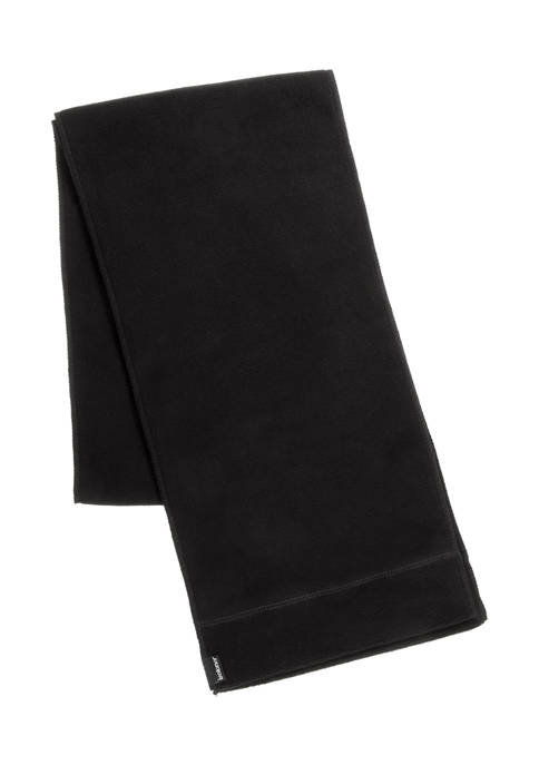 isotoner Womens SmartDRI® Fleece Scarf