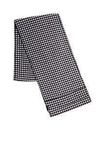 Stretch Fleece Scarf with smartDRI®