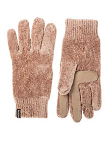 Women\u2019s Chenille Touchscreen Gloves