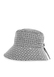 Bow Rain Hat