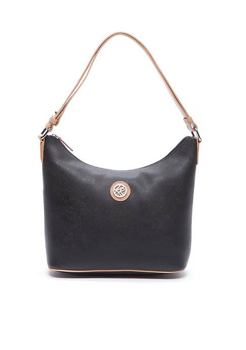 Kim Rogers® Hobo Bucket Bag