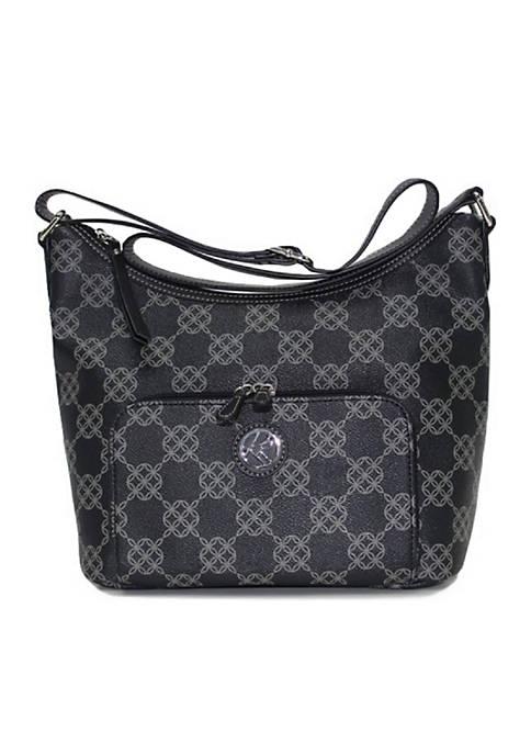 Signature Hobo Bag
