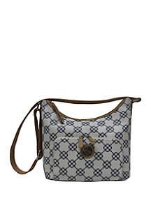 Kim Rogers® Signature Hobo Bag