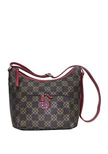 cc89fdbae68c ... Kim Rogers® Signature Hobo Bag