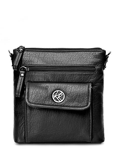 Waxy Pebble East Village Minibag