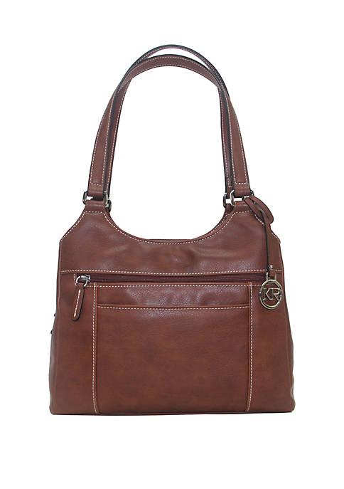 Rustic Shopper Bag