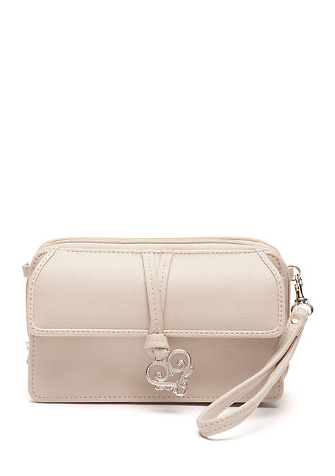 Bueno Bella Nappa Crossbody