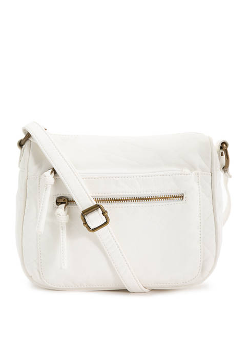 Bueno Elephant Wash Small Crossbody