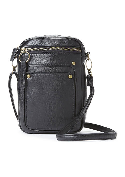 Bueno Zipper Phone Carrier