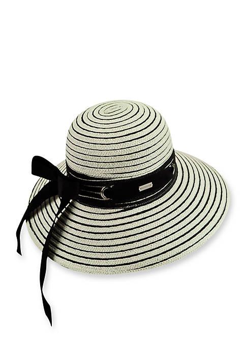 Jamine Medium Brim Hat