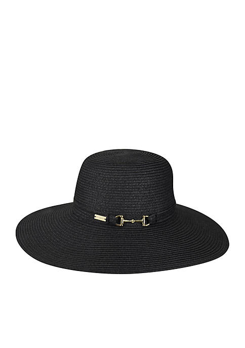 Betmar Hats Selena Wide Brim Hat