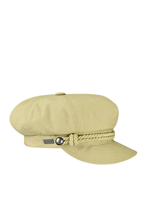 Fisherman Cotton Cap