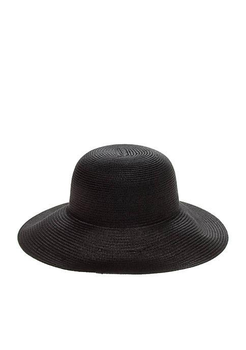 Betmar Hats Gossamer Wide Brim Hat