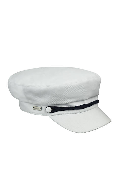 Betmar Hats Seaport Cap