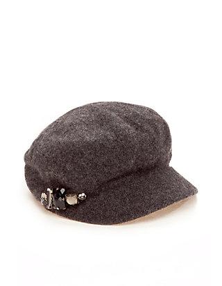 0385f0401398e Betmar Hats. Betmar Hats Rhinestone Cap