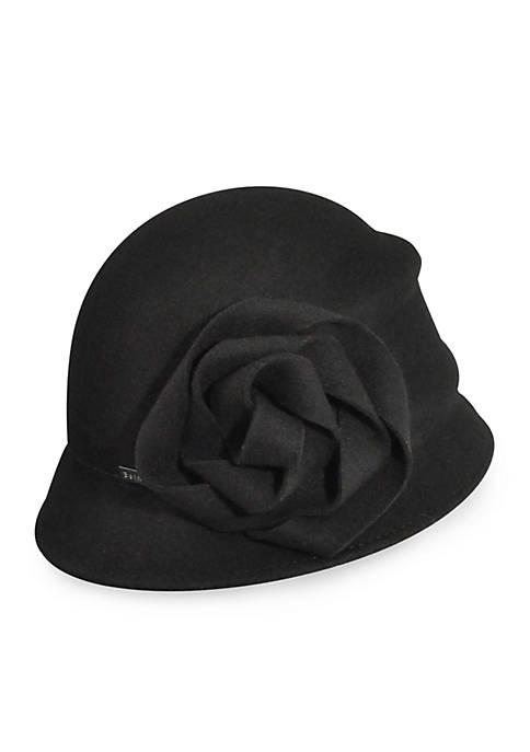 Betmar Hats Alexandria Hat