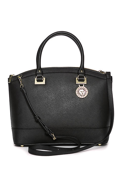 New Recruits Large Dome Satchel