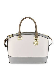 Anne Klein New Recruits Large Dome Satchel