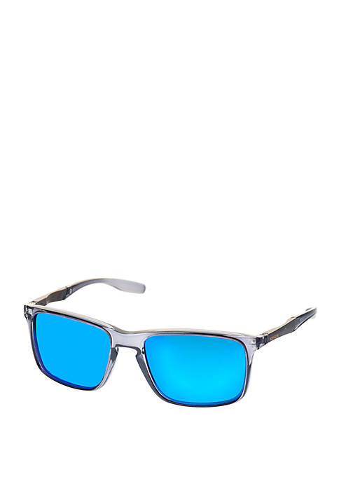 Polished Mirror Sunglasses