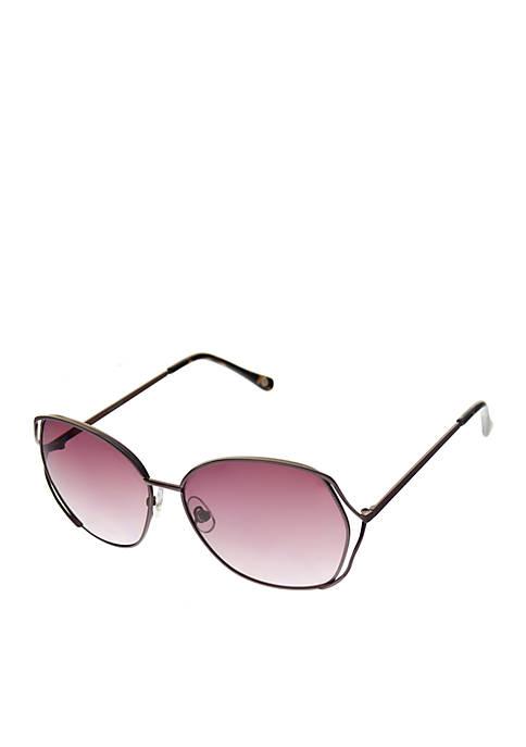 Vented Sunglasses