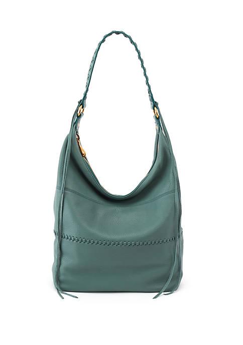 Hobo Entwine Shoulder Bag