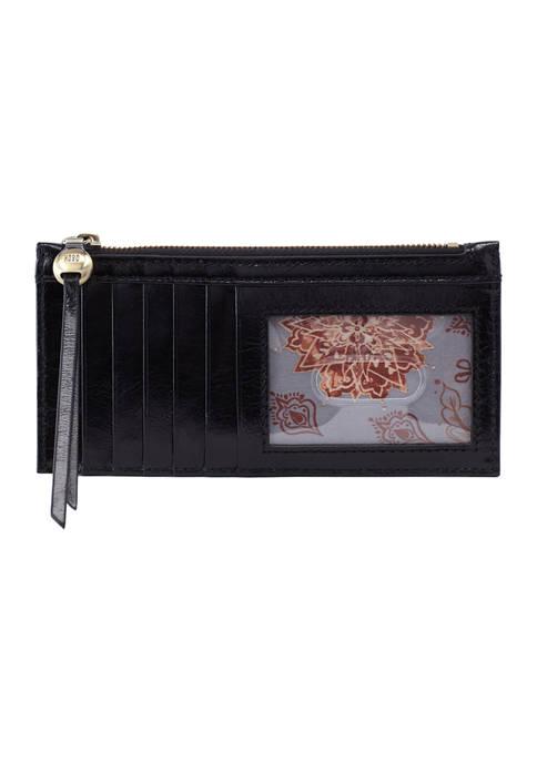 HOBO Carte Credit Card Wallet