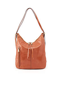 Merrin Convertible Shoulder Bag