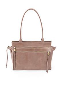 Hobo Seeker Shoulder Bag