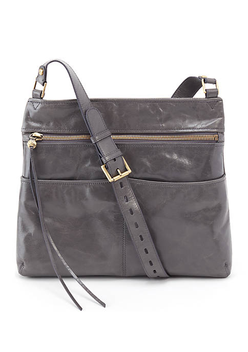 Hobo Angler Large Crossbody
