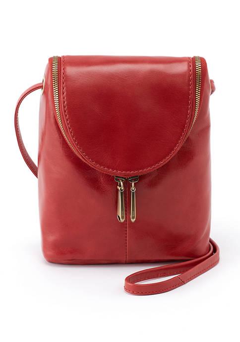 Hobo Fern Vintage Crossbody Bag