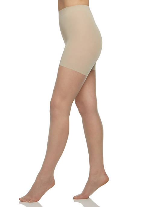 The Easy On Luxe Matte Sheer Pantyhose
