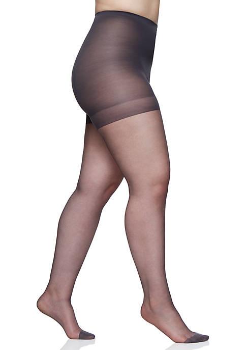 Berkshire Hosiery Queen Ultra Sheer Pantyhose