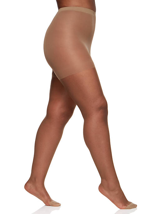 Berkshire Hosiery Queen Ultra Sheer Pantyhose