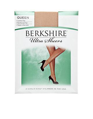 588569a792c14 Berkshire Hosiery Queen Ultra Sheer Pantyhose Berkshire Hosiery Queen Ultra  Sheer Pantyhose