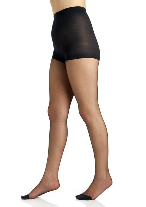 Berkshire Hosiery Ultra Sheer Control Top Pantyhose