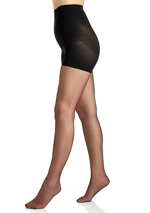 Berkshire Hosiery Bottoms Up Ultra Sheer Pantyhose