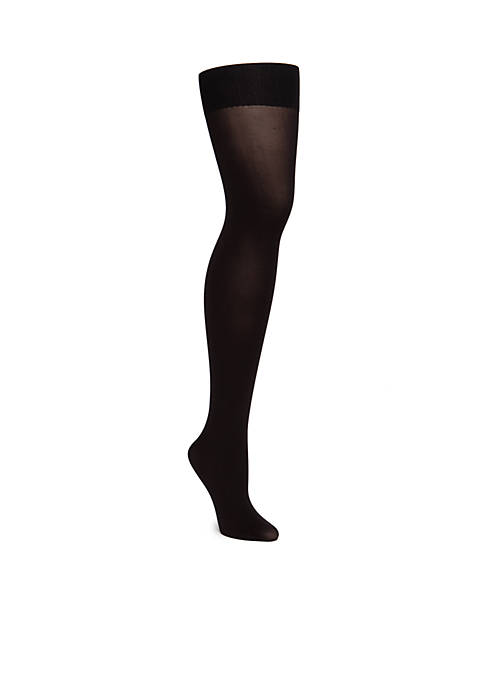 Berkshire Hosiery Easy On Plus Size Cooling Pantyhose