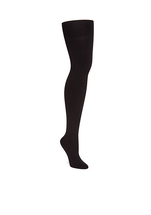 Berkshire Hosiery Easy On Plus Max Coverage Tights