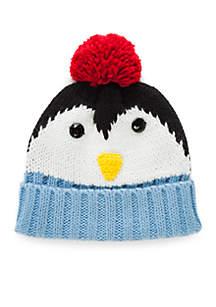 Penguin Beanie