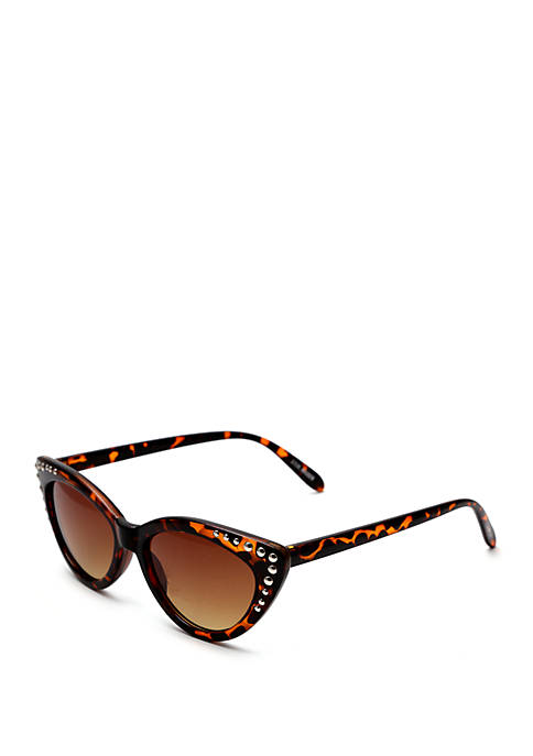 Cejon Cat Eye Sunglasses