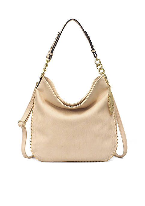 Jessica Simpson Camille Convertible Hobo Bag