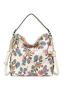 Jessica Simpson Ryanne Hobo Bag