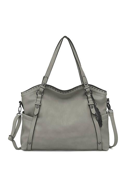 Jessica Simpson Misha East West Tote Bag