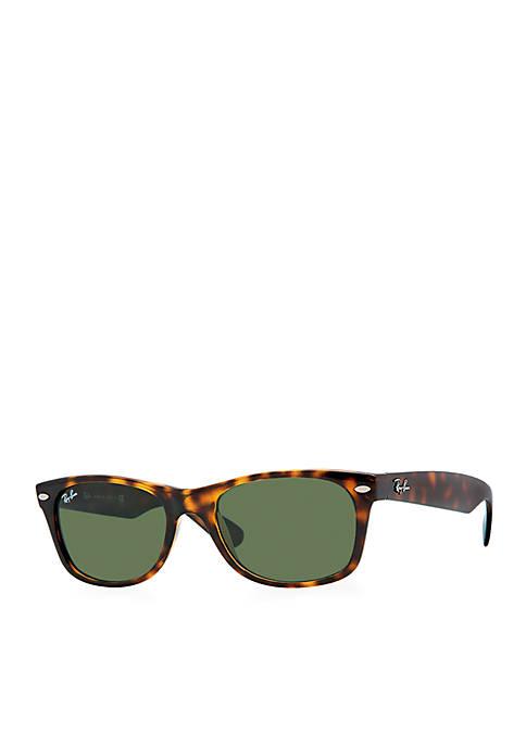 Ray-Ban® New Wayfarer® 52-mm. Sunglasses