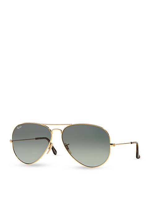 Ray-Ban® Classic Aviator 62-mm. Sunglasses